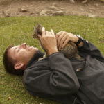 【愛貓男】英國調查新發現:養貓男士人數大增