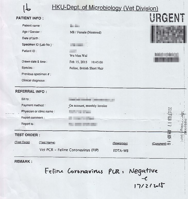Blood test for Coronavirus_EDTA-WB
